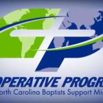 Cooperative Program video highlights Fruitland