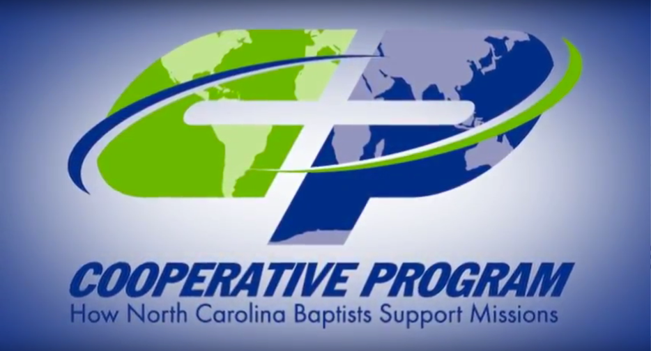 Cooperative Program video highlights Fruitland