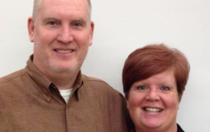 Fruitland Couple – Missionaries in Uganda