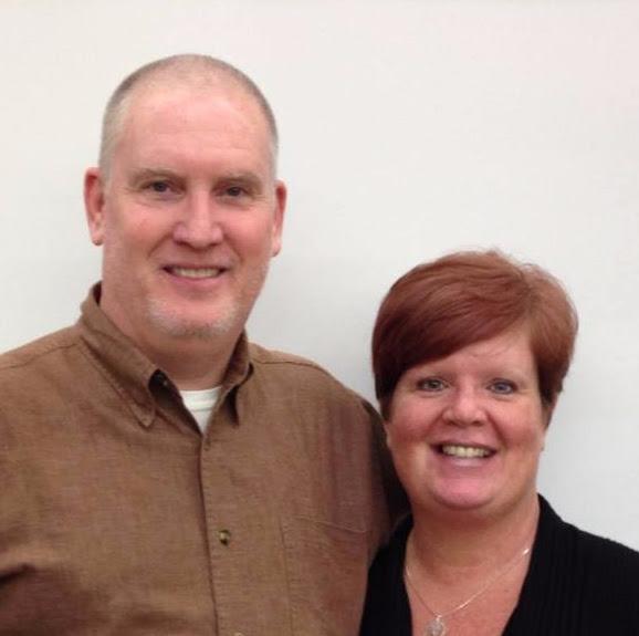 Fruitland Couple – Missionaries in Uganda