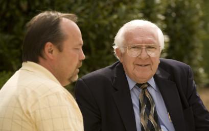Tiller and Sanford Retiring