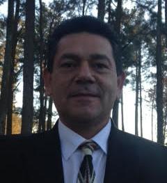 Jairo Contreras staff photo