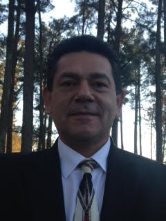 Jairo Contreras staff photo
