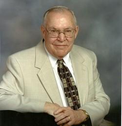 Rev. Robert Ernest Poston