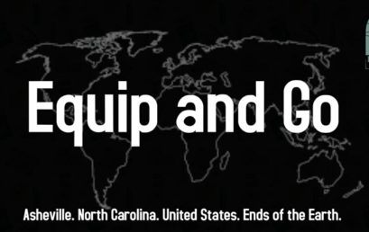 Equip and Go Conference